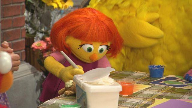 julia-muppet-sesame-street